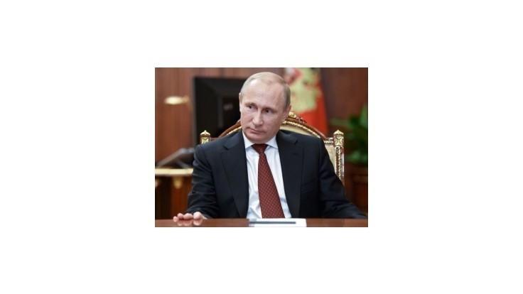Putina nechcú pozvať na summit G7 v Bavorsku