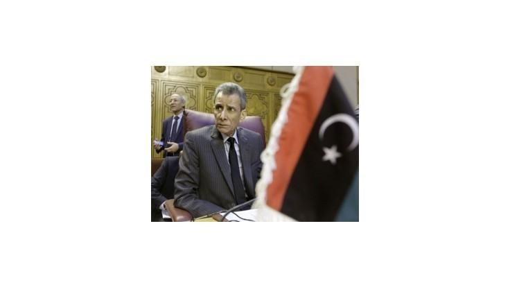 Líbyjská armáda pod hrozbou sankcií zo strany OSN vyhlásila prímerie