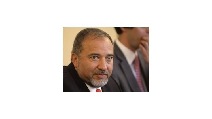 Izraelský minister vyzval na odstránenie palestínskeho prezidenta