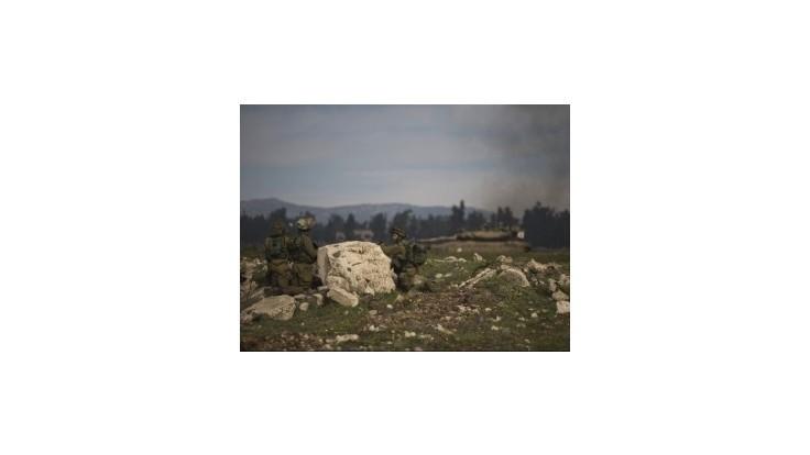 Pri izraelskom nálete zahynuli iránsky generál aj veliteľ Hizballáhu