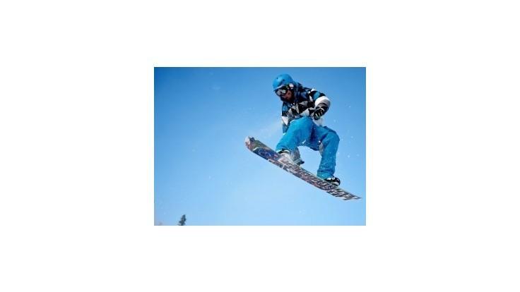 Klaudia Medlová do semifinále slopestylu