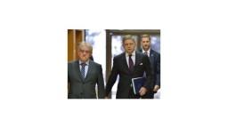 Vláda schválila návrh projektu nultého obchvatu Bratislavy