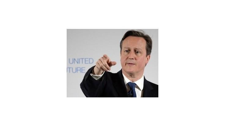 Londýn oznámil nové právomoci pre Škótov