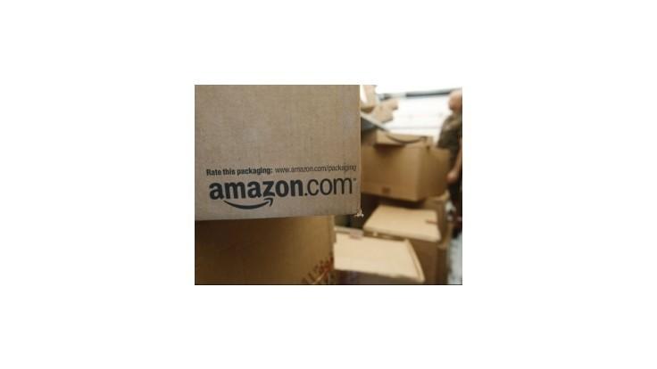Amazon plánuje v Bratislave vytvoriť 100 nových pracovných miest