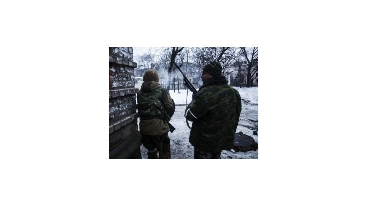 Na Ukrajine zastrelili prorusky orientovaného starostu