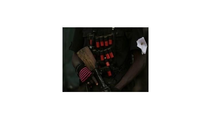 Militanti z Boko Haram prepustili 190 rukojemníkov