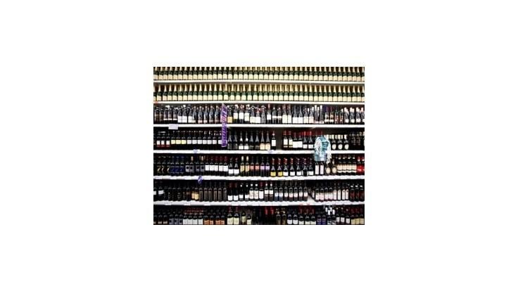 Pri kontrolách vín nevyhovelo 142 vzoriek