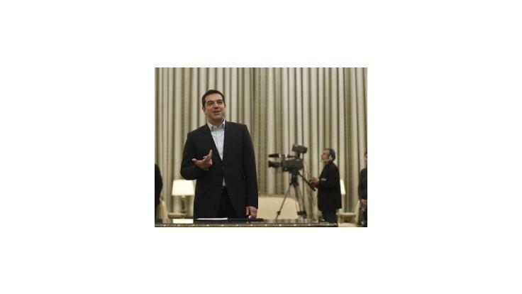 Nový grécky premiér skritizoval EÚ za spoločné vyhlásenie proti Rusku