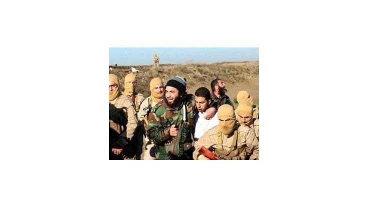 Kalifát požaduje prepustenie atentátničky do západu slnka, inak zabije pilota