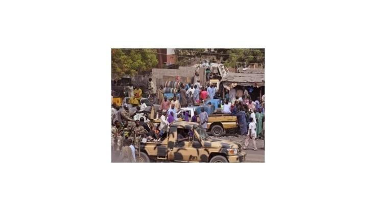 Africkí lídri sa rozhodli udrieť na Boko Haram, proti sektárom vyšlú armádu