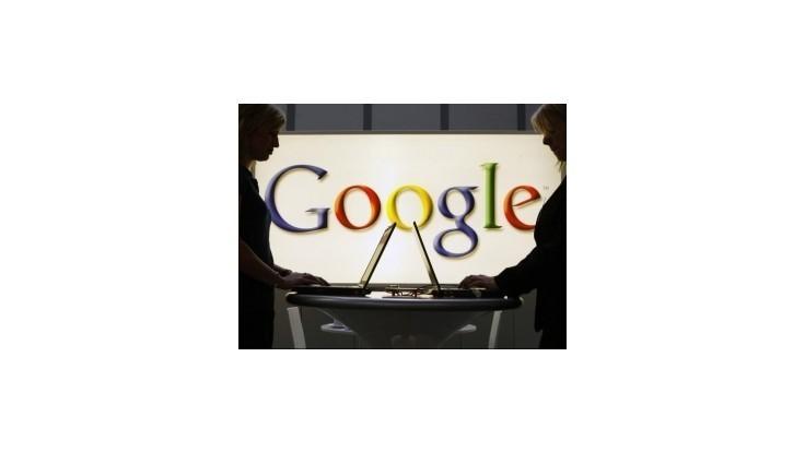 Najlepším zamestnávateľom v roku 2014 bol Google