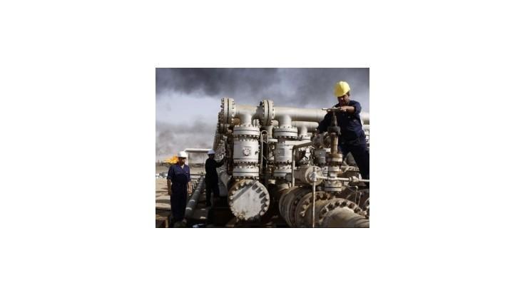 Ceny ropy v závere obchodného týždňa prudko vzrástli