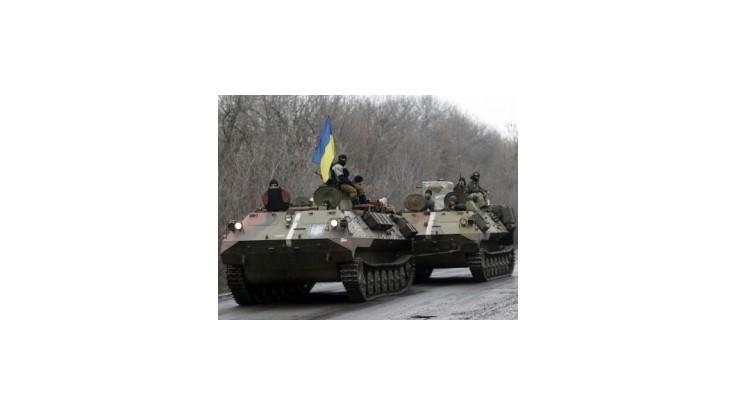 Rusko pohrozilo Bosne sankciami, ak predá zbrane Ukrajine