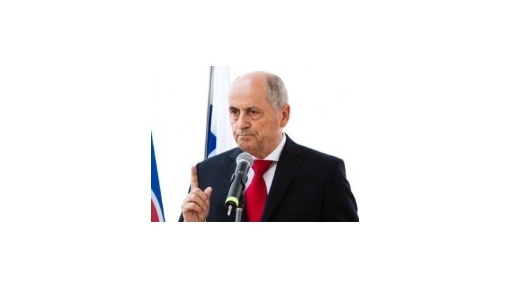 Čarnogurský sa stal prezidentom Slovensko-ruskej spoločnosti