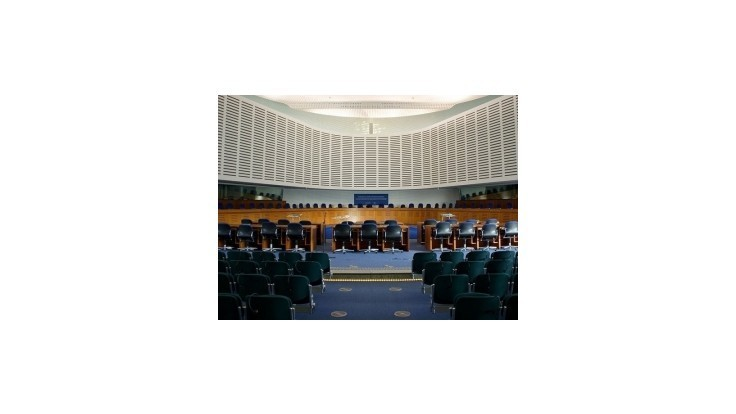 Súdna rada vláde predložila kandidátov na sudcu ESĽP