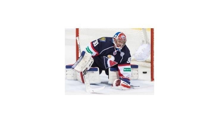 Slovan už nebude v KHL, znie z Ruska