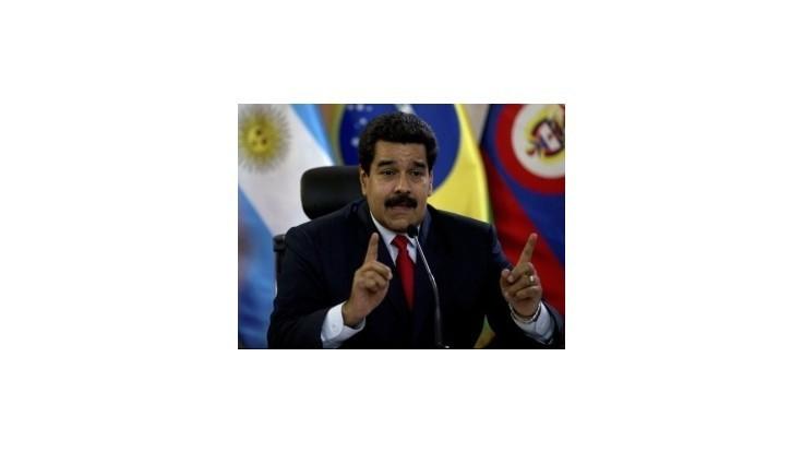 USA rozšírili sankcie proti venezuelským predstaviteľom