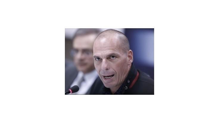 Grécko chce vymeniť dlh za nové cenné papiere