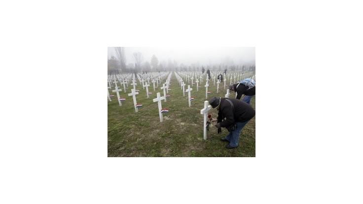 Súd OSN rozhodol: Srbi ani Chorváti v 90. rokoch genocídu nespáchali