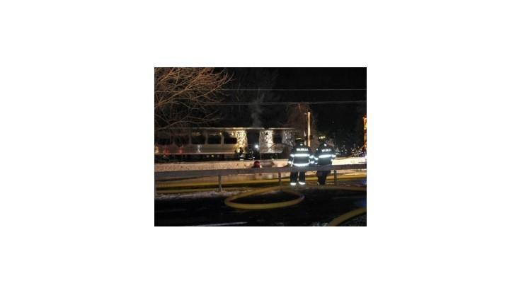 Zrážka vlaku s autom si pri New Yorku vyžiadala sedem obetí