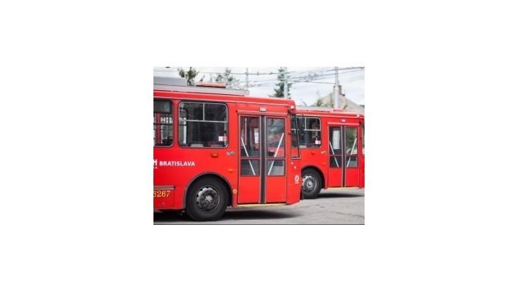 Bratislavský dopravný podnik prvýkrát neskončil v strate