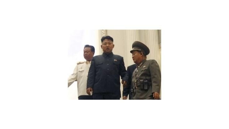 Už nemáme potrebu vyjednávať s gangsterskými Spojenými štátmi, znie z KĽDR