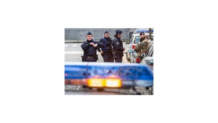 Slovák, ktorého zadržali v Bruseli, nebol držiteľom legálnej zbrane