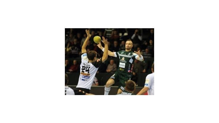 Prešov odplatil v SEHA League prehru Metalurgu