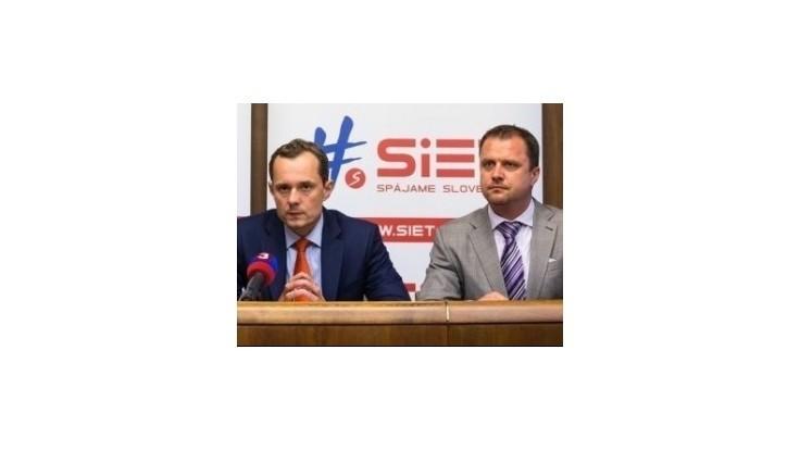 Sieť chce chrániť živnostníkov postihnutých reštrukturalizáciou veľkých firiem
