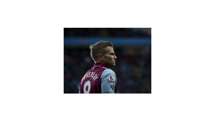 Aston Villa nedala gól už desať hodín, atakuje antirekordy