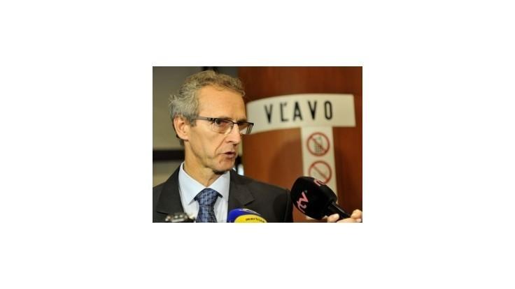 Investor prinesie do Košíc 200 pracovných miest, tvrdí Štefanec
