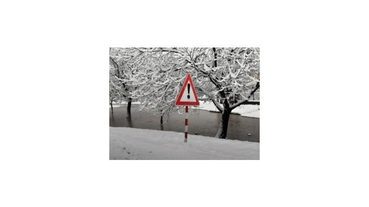 SHMÚ: Slovensko čaká výrazné ochladenie i sneženie