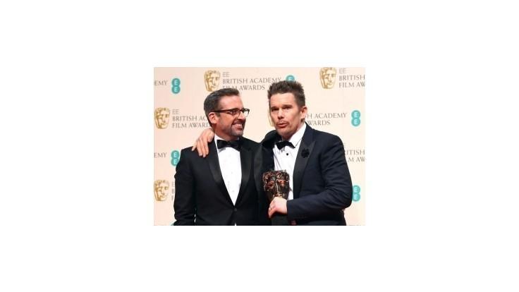 Chlapčenstvo získalo cenu britskej filmovej akadémie za najlepší film