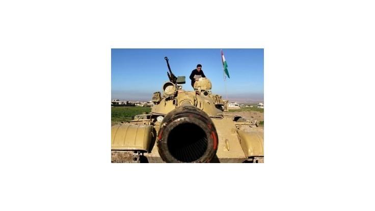 Arabské krajiny chystajú masívnu pozemnú ofenzívu proti kalifátu
