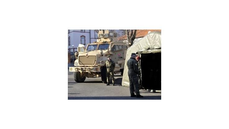 Focus: Väčšina ľudí vníma modernizáciu armády kladne, desatina je proti