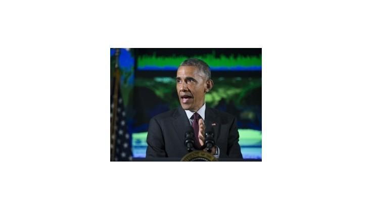 Kalifát prehrá, povedal Obama pred Kongresom