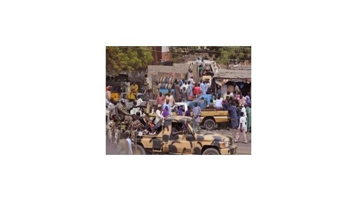 Prezident Jonathan spojil Boko Haram s IŠ a žiada od USA útoky