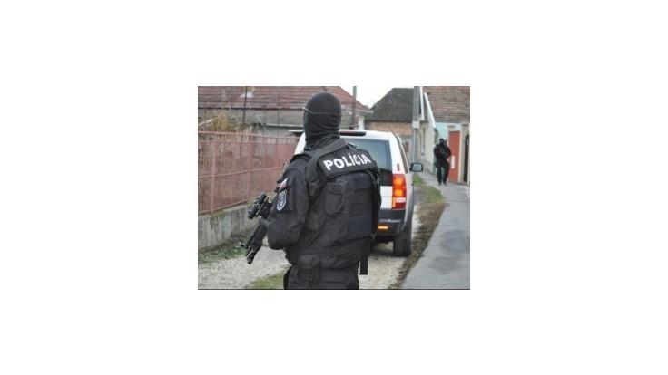Policajtom vymenia nepriestrelné vesty, väčšina je už po záruke