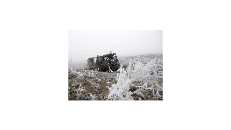 Povstalci navrhli koridor na odchod armády z Debaľceva