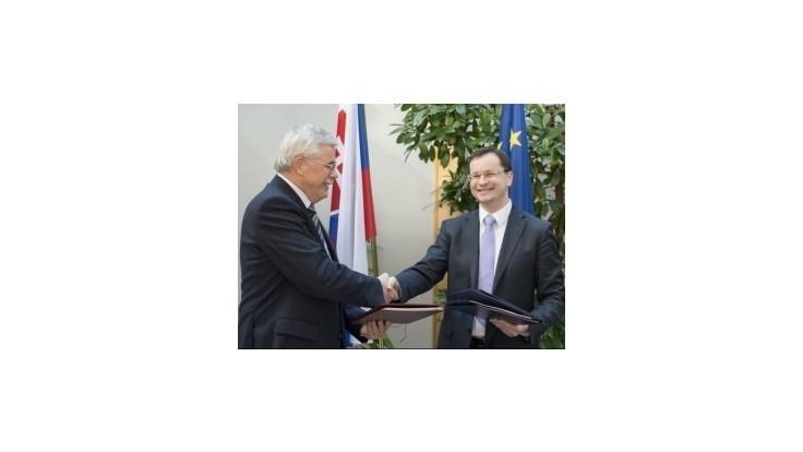 Slovensko sa stalo členom Európskej vesmírnej agentúry