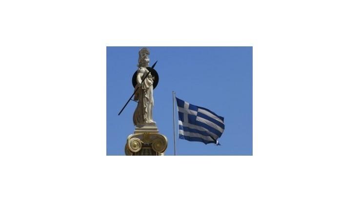Grécko predloží žiadosť o predĺženie dohody o úvere