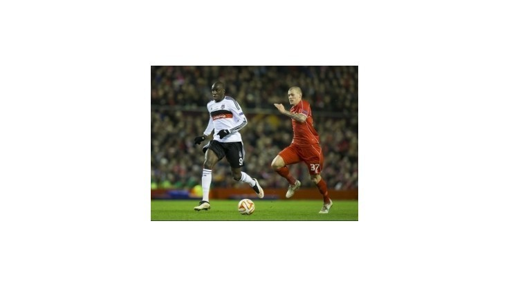 Liverpool so Škrtelom zdolal Besiktas, Neapol bez Hamšíka vyhral v Trabzone