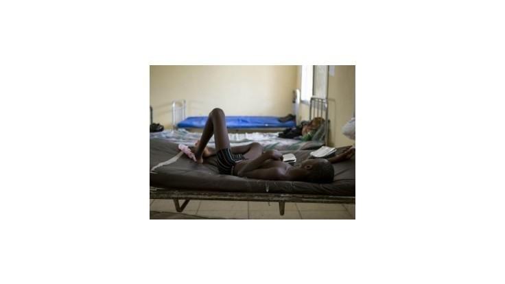 WHO schválila prvý rýchly test na ebolu, výsledky prináša do 15 minút
