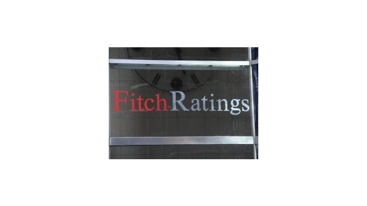 Agentúra Fitch potvrdila rating Slovenska na A+