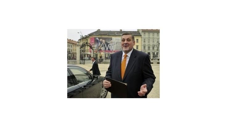 Pan Ki-mun navrhol Jána Kubiša na post šéfa misie OSN v Iraku
