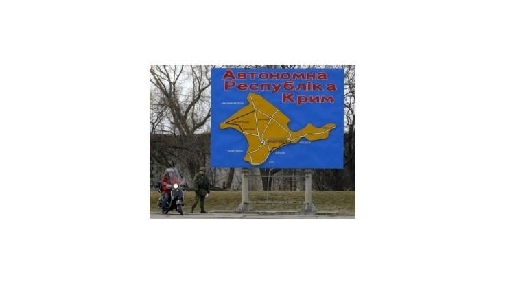 Krym je z ekonomického hľadiska stále územím nikoho
