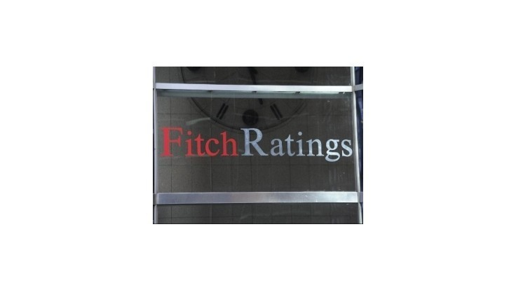 Agentúra Fitch Ratings potvrdila rating Slovenska na úrovni A+