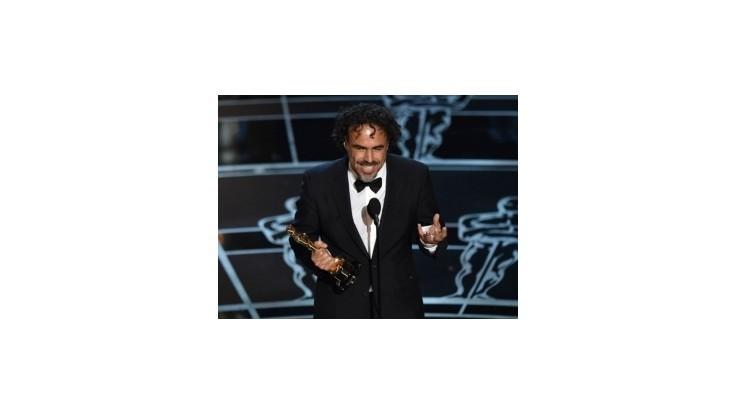 V Los Angeles rozdali filmové ocenenia Oscar