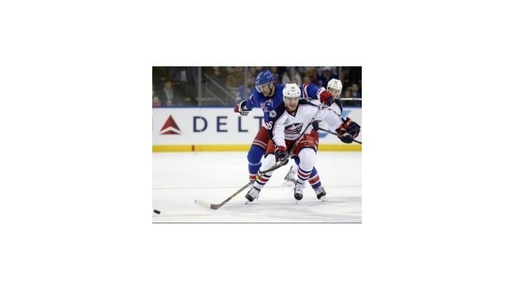 Daňo strelil v NHL druhý gól, Boston zdolal Chicago