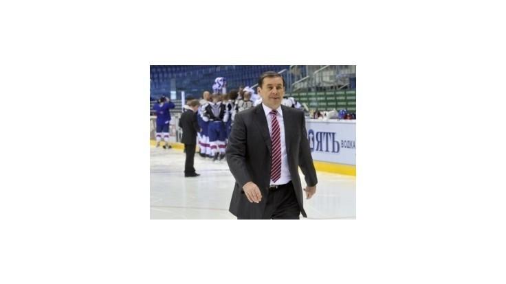 Majiteľ Široký ešte nezavrhol budúcnosť Slovana v KHL